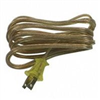 Ighting parts accessories mg building materials tx lamp part 70105 lamp cord set 8wplug g 0 sciox Images