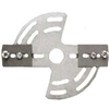 Ighting parts accessories mg building materials tx lamp part 70111 lamp crossbar sciox Images