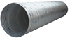 "Culvert Pipe 24""X24' (16Ga)***Metal** 0"