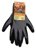 Gloves Nitrile Dipped Palm 943 0