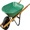Wheelbarrow 4Cuft Standard Duty Wb4Sls 0