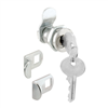 Mailbox Lock Kit 3 Cam 5 Pin 2 Keyes S4139C 0