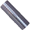 "Black Poly Insert Coupling Galvanized 1.00"" 0"