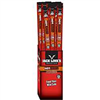 Beef Jerky 1.50Oz Stix Hot & Spicy 88163 0