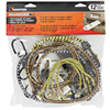 Tie Down Bungee Cord 12Pc Set 06313 0
