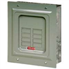 125 Amp 4-Space 8-Circuit Main Lug Indoor Breaker Box BR48L125FP 0