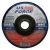 "Grinding Wheel Flex-72295 4""X1/8"" 36G Type 27 0"