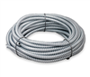 "Conduit Flex Greenfield Steel Lft 1.00"" 0"