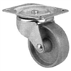 "Floor Care Caster Iron Swivel 2-1/2""Jc-So6 0"