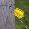 Electric Fence Insulator Iry-Fs Round Post Sc-40 0