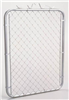 "Chain Link Gate 3'3""X4' Walk Gate Space Your Posts 39"" Apart 0"