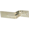 "Bar Holder Open-235309  6-1/3""X1-1/2"" 0"