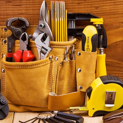MISCELLANEOUS HARDWARE & TOOLS