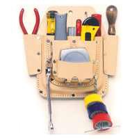 Tool Aprons, Belts, & Storage