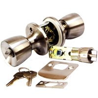 Mobile Home Locks