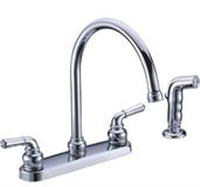 Bar & Kitchen Faucets