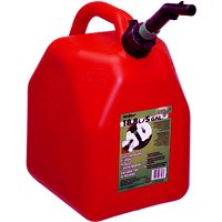Fuel Cans & Supplies