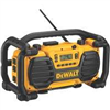 Radio/Charger Dewalt Worksite Dc012 0